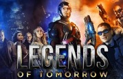 Bande annonce legend's of tomorrow