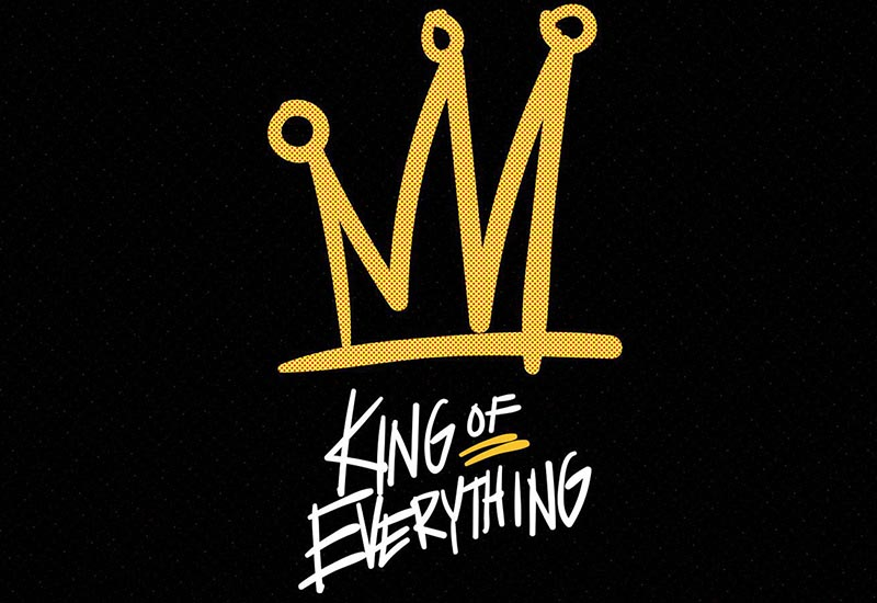 Wiz Khalifa est vraiment le « King of Everything » !