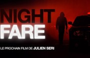 Night Fare film 2016