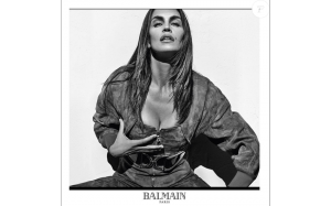 balmain collection printemps été buzzdefou 1