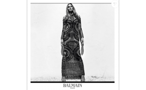 balmain collection printemps été buzzdefou 6