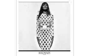 balmain collection printemps été buzzdefou 7-1