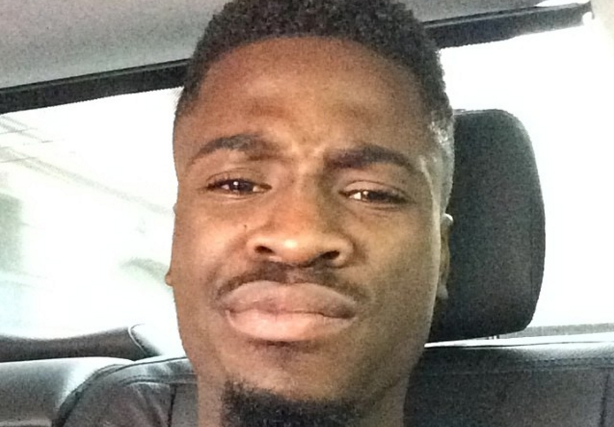 Serge Aurier