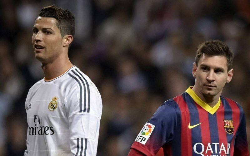 Drame : Un fan de Messi tue son ami fan de Cristiano Ronaldo !