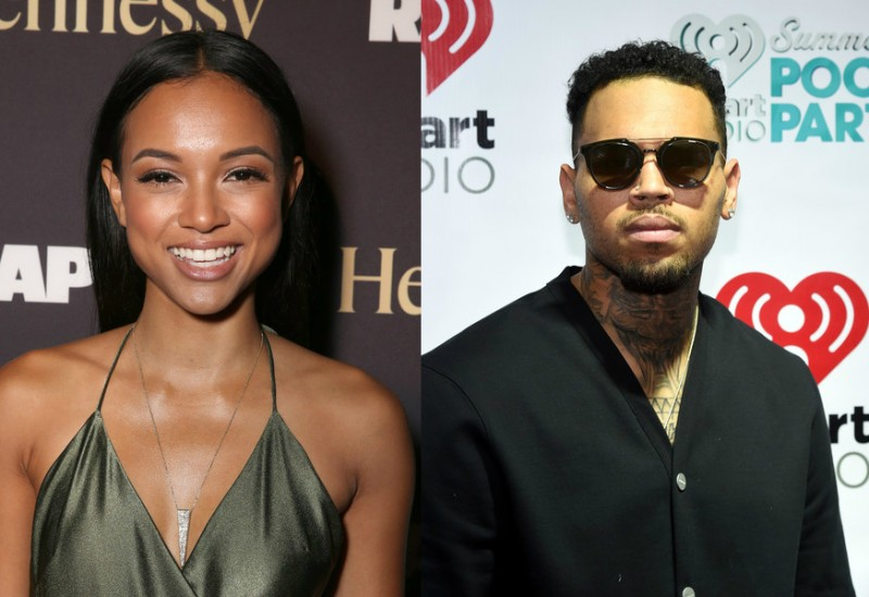 Chris Brown et Karrueche Tran : Le clash continue !