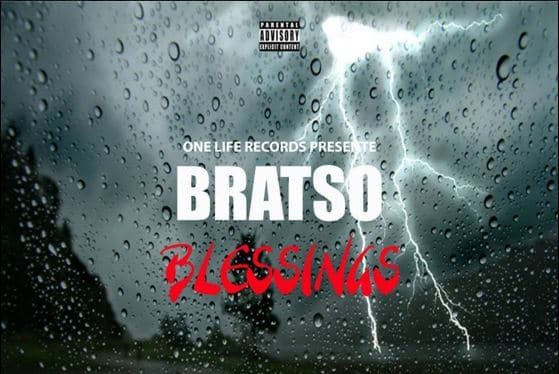Bratso - Blessings (Big Sean Remix)