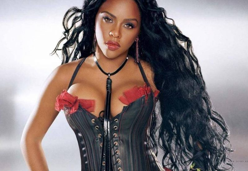 L'incroyable transformation… de Lil' Kim !