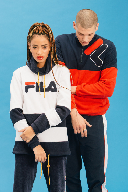 collection fila