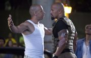 Tournage Fast and Furious 8 : Grosse tension entre The Rock et Vin Diesel !