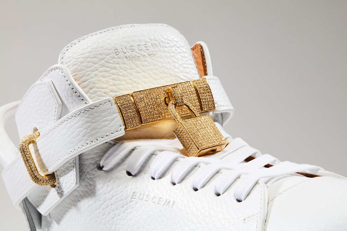 BUSCEMI 100MM DIAMOND