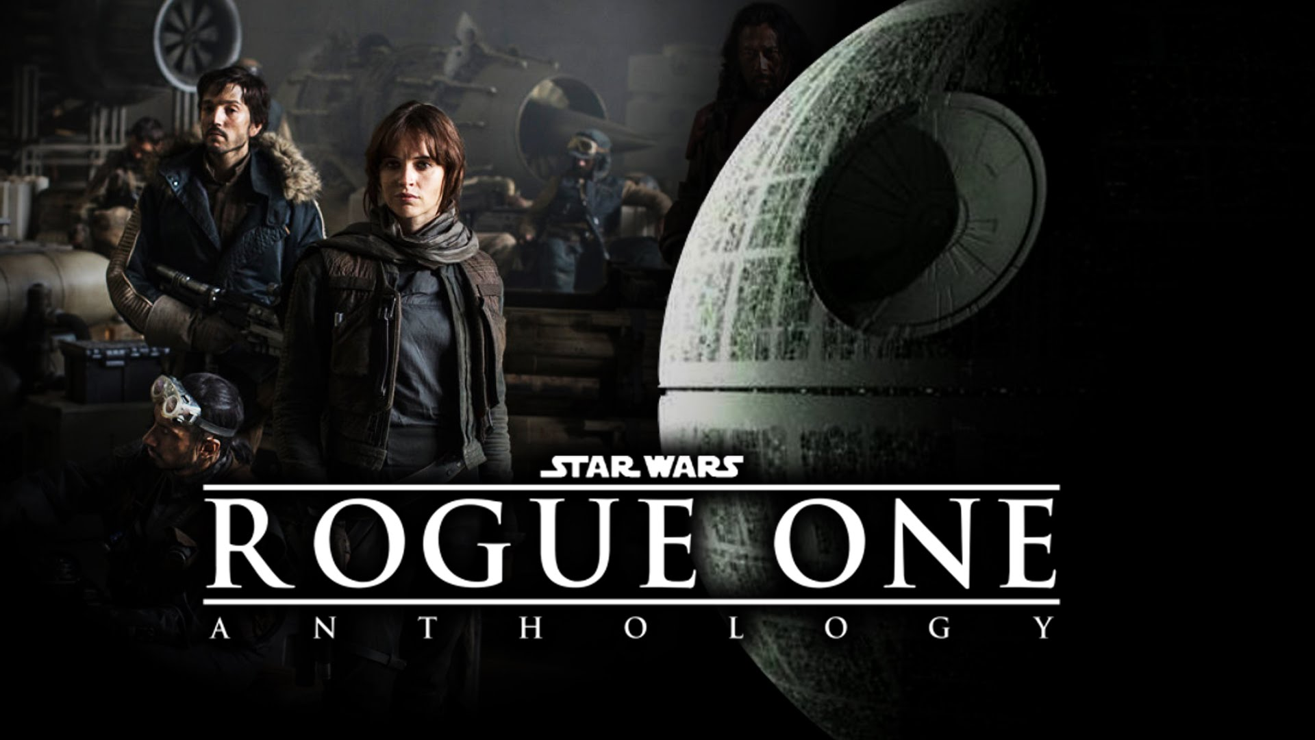 BANDE-ANNONCE FINALE DE ROGUE ONE : A STAR WARS STORY