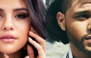 Selena Gomez et The Weeknd en couple : Les deux artistes s'embrassent en public ! [PHOTOS]
