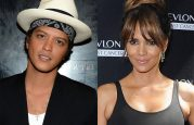 Quand Halle Berry rend un hommage sexy à Bruno Mars ! [VIDEO]