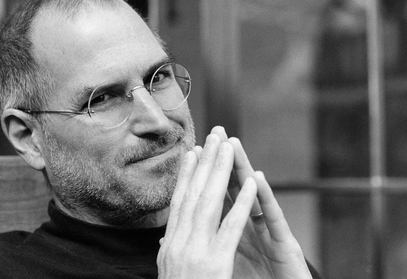 Steve Jobs donne son secret de milliardaire à travers une vidéo rare ? [VIDEO]