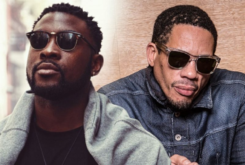 Damso et JoeyStarr tournent un film ensemble ! [Photo]