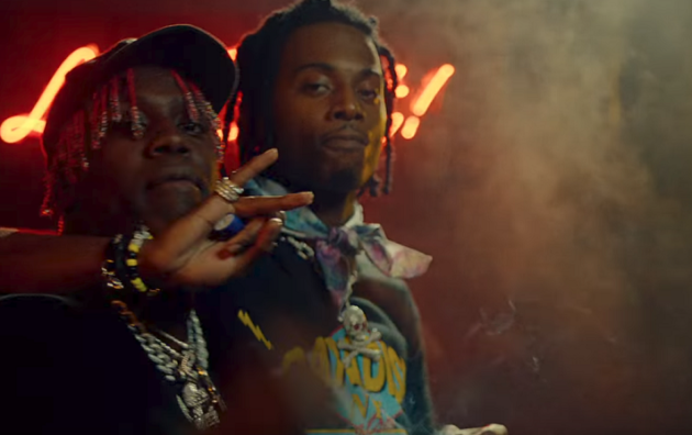 Lil Yachty sort le clip haut en couleur de « Get Dripped » feat Playboi Carti !