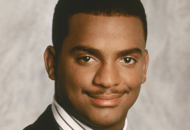 Alfonso Ribeiro alias Carlton accuse Fortnite !