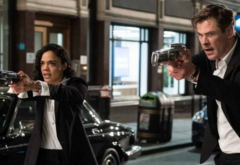Men In Black International sort le 12 Juin 2019 !