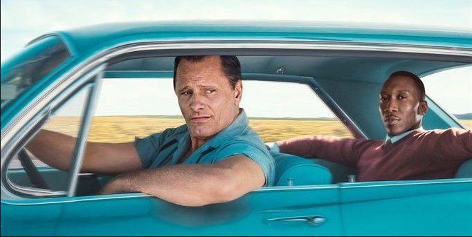 « Green book » remporte l'Oscar du meilleur film