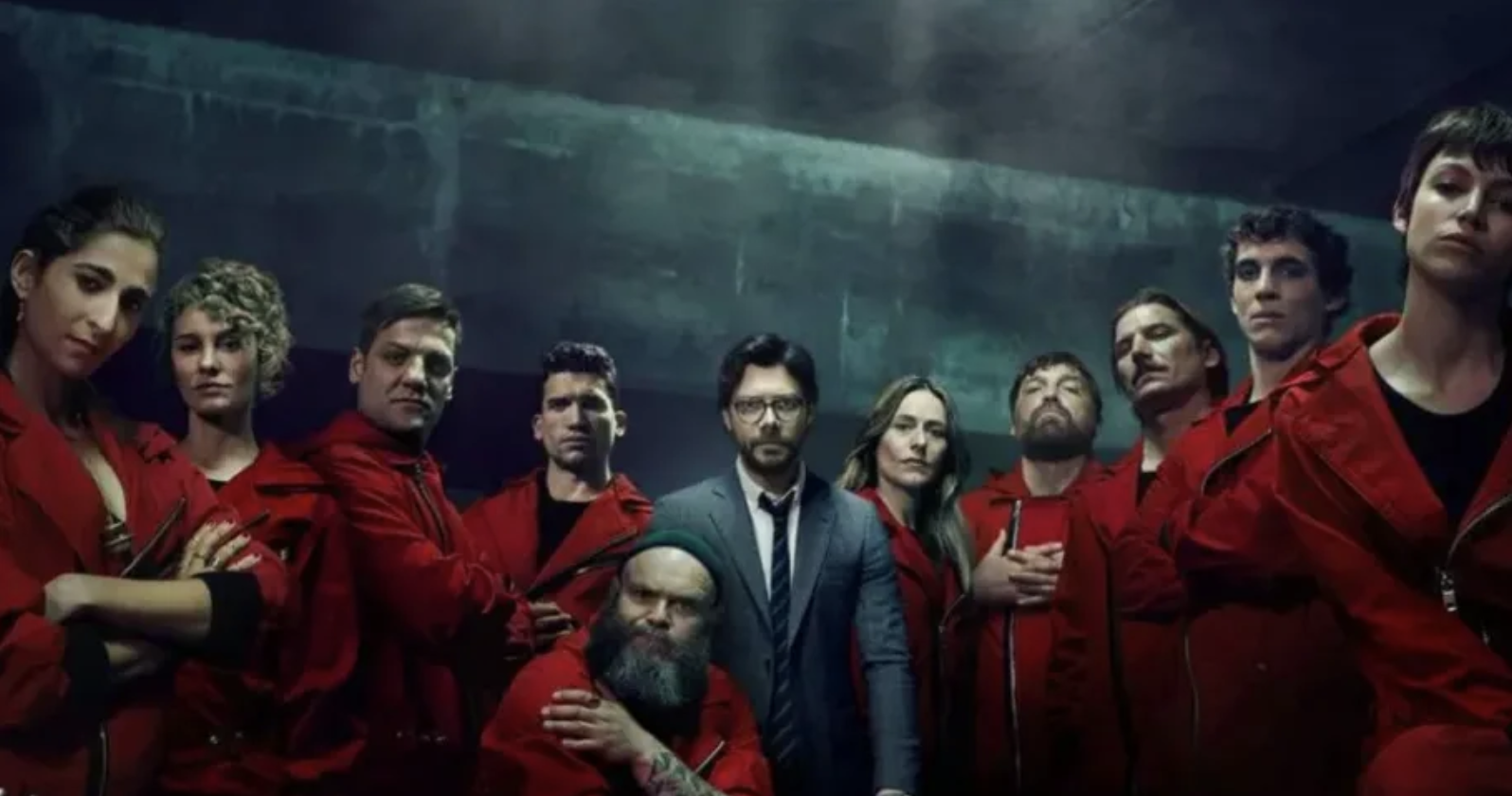 Casa de Papel