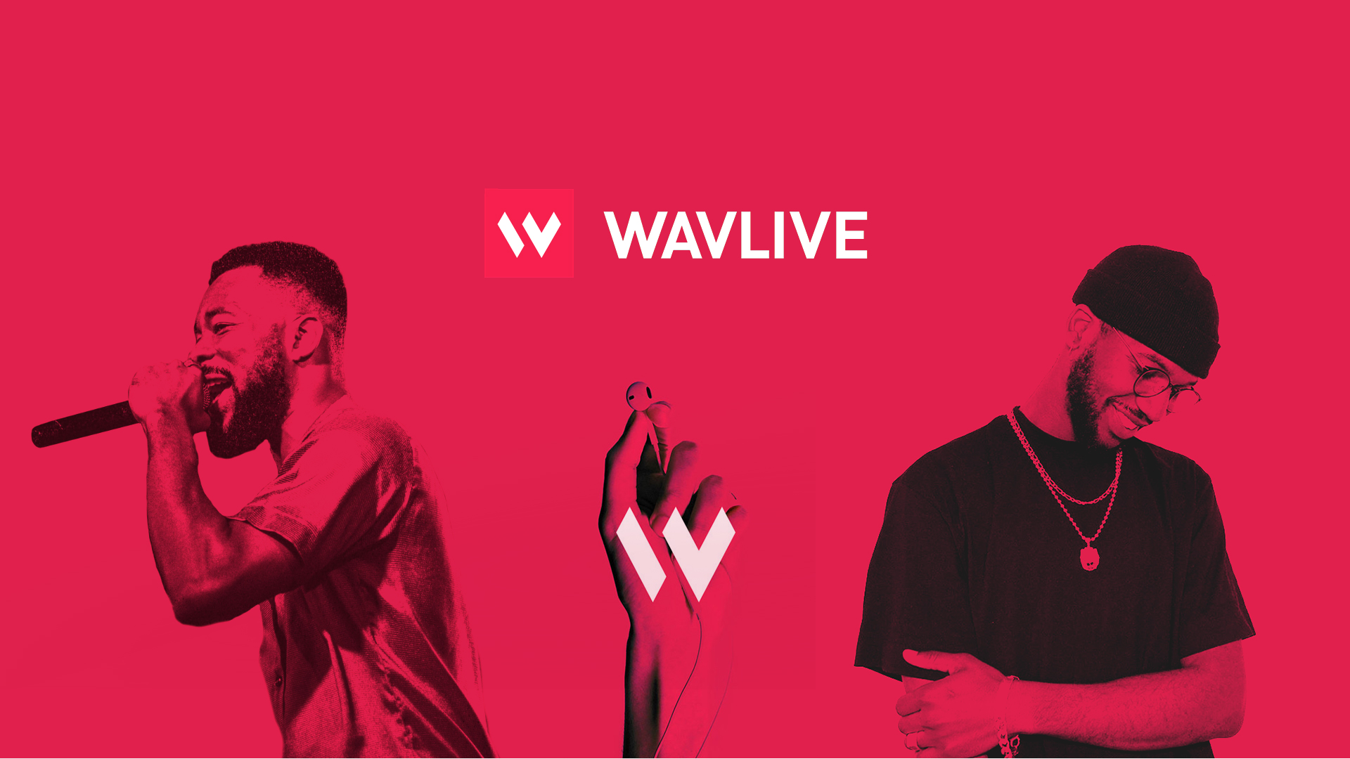 WaveLive cover